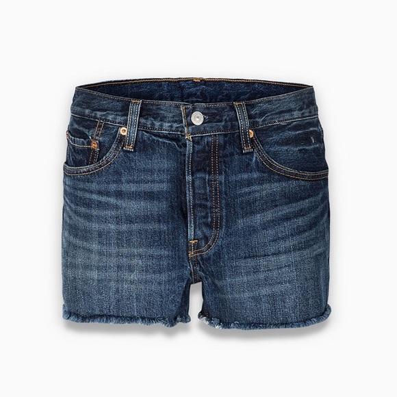 Levi's Pants - Levi's 501® Jean Shorts
